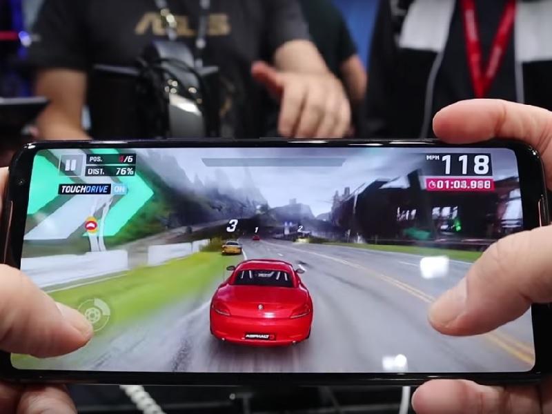 schnellste Smartphones