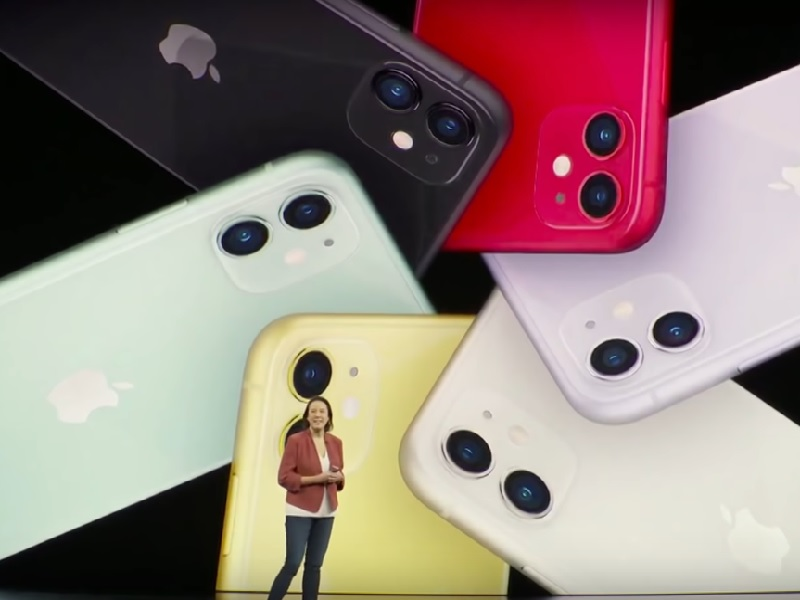 iphone 11-serie
