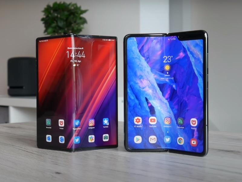 5G-Smartphones