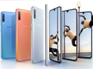 Samsung Handys A Reihe