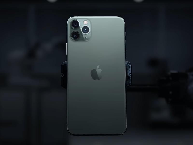 Handyvergleich nach Kamera