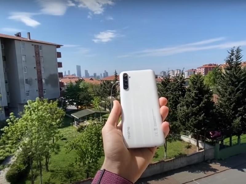 China-Smartphones bis 200 Euro